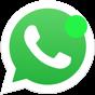Icone para acesso ao WhatsApp