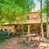 area-externa-do-restaurante-do-poção-em-Brotas